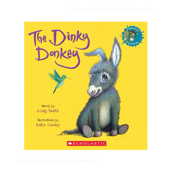 BK001-The-Dinky-Donkey-Book