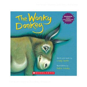 BK002-The-Wonkey-Donkey-Book